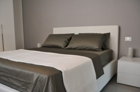 ... by double bed-room... - Siore Marie ... gli alloggi